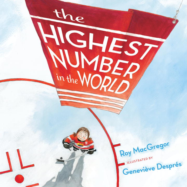 Roy Macgregor The Highest Number In The World