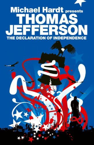 Thomas Jefferson The Declaration Of Independence