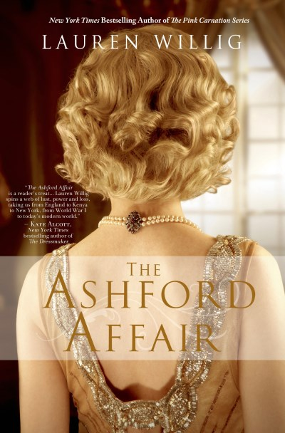Lauren Willig The Ashford Affair
