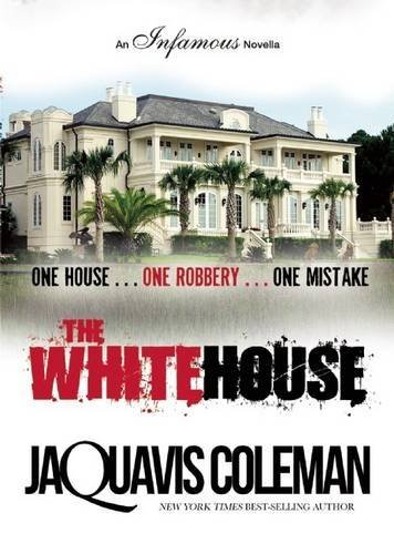 Jaquavis Coleman The White House