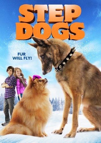 Step Dogs Step Dogs Ws Nr