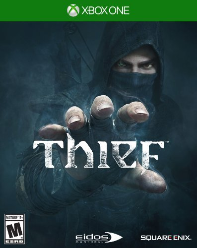 Xb1 Thief Thief