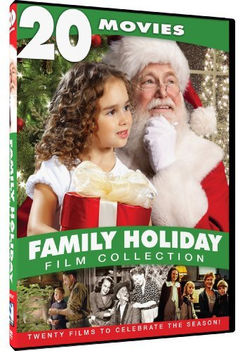 Family Holiday Gift Set 20 Mov Family Holiday Gift Set 20 Mov Tvg 4 DVD