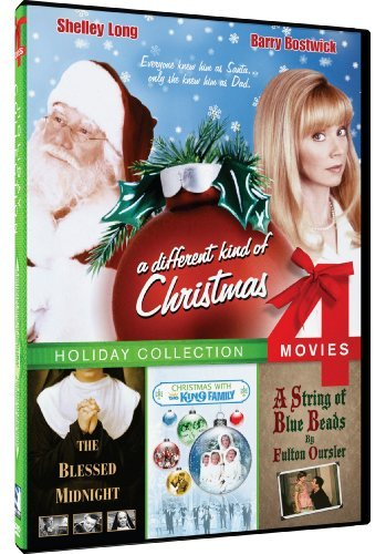 Different Kind Blessed Mid Kin 4 Movie Holiday Collection G