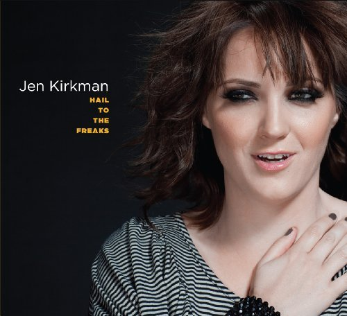 Jen Kirkman Hail To The Freaks Double Eco Wallet