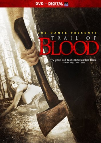 Trail Of Blood Trail Of Blood Ws R