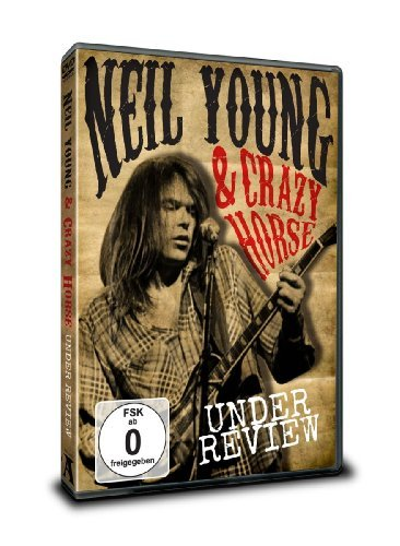 Neil Young & Crazy Horse Neil Young & Crazy Horse Under