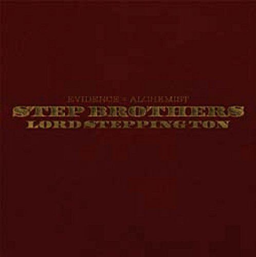 Step Brothers Lord Steppington Explicit Version