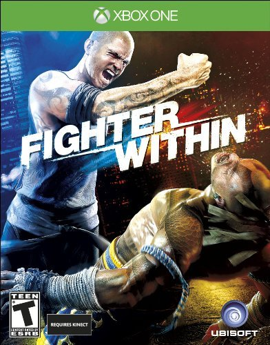 Xbox One Fighter Within Ubisoft Fighter Within