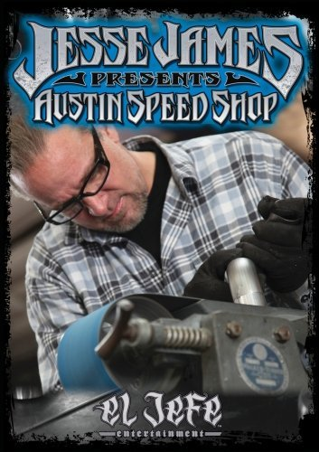 Jesse James Austin Speed Shop Jesse James Austin Speed Shop Cir400 K971 Ciki