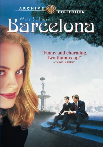 Barcelona (1994) Nichols Eigeman Bergen This Item Is Made On Demand Could Take 2 3 Weeks For Delivery
