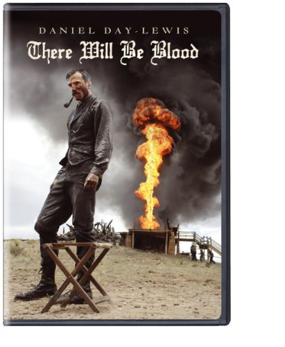 There Will Be Blood Lewis Dano Anderson DVD R