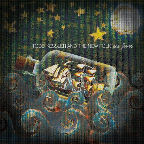 Todd & The New Folk Kessler Sea Fever CD R