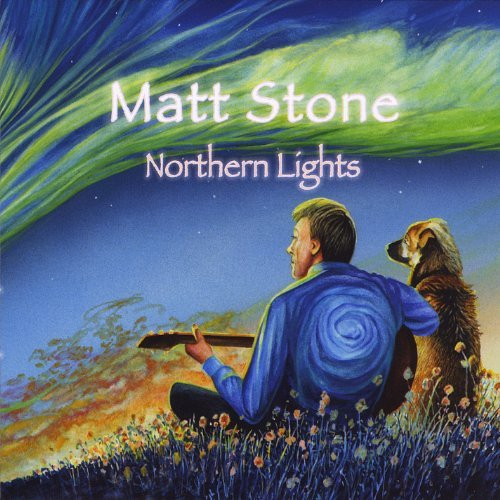Stone Matt Northern Lights