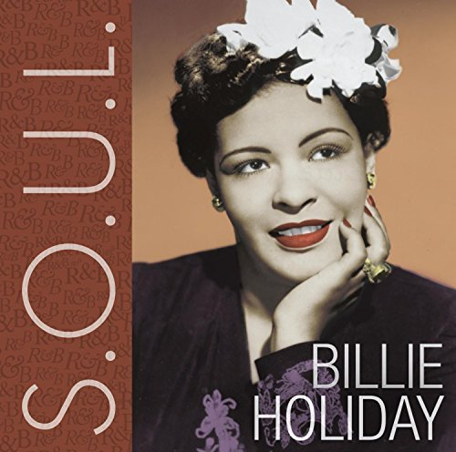 Billie Holiday S.O.U.L