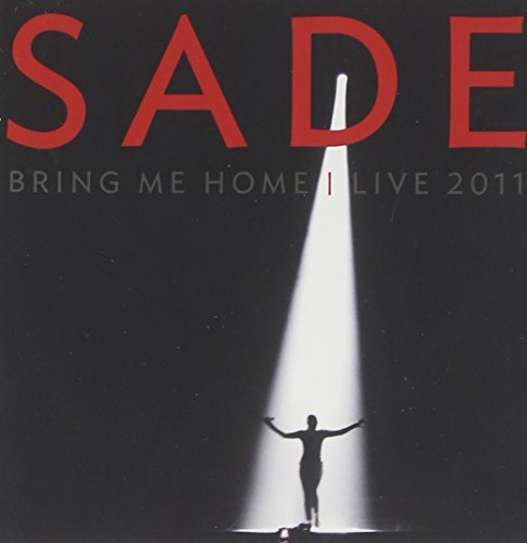 Sade Bring Me Home Live (dvd CD Ed Import Eu