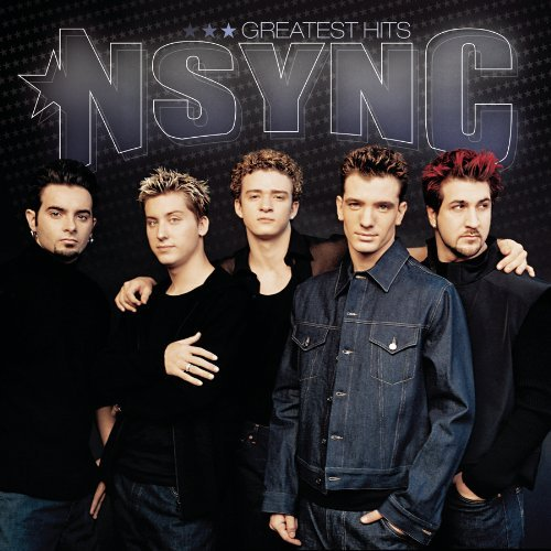 N Sync Greatest Hits