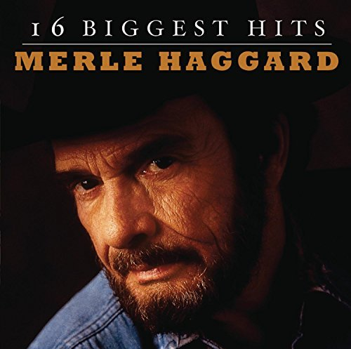 Merle Haggard 16 Biggest Hits