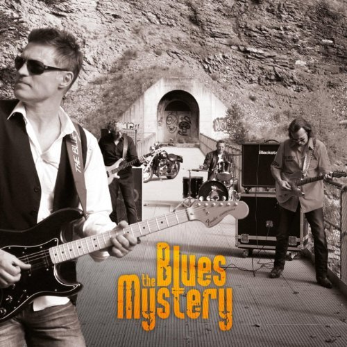 The Blues Mystery Blues Mystery