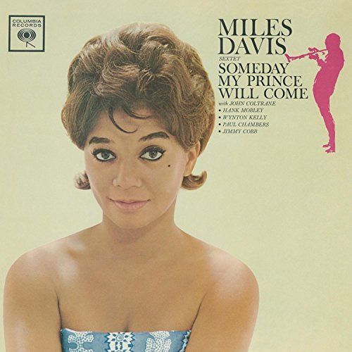 Miles Davis Someday My Prince Will Come 180gm Vinyl Mono