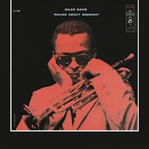 Miles Davis Round About Midnight 180gm Vinyl Mono