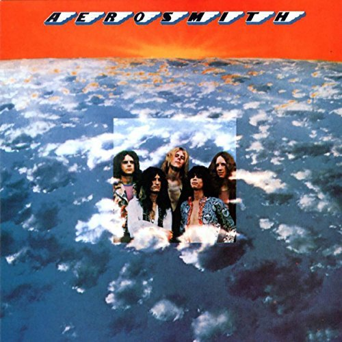 Aerosmith Aerosmith 180gm Vinyl Remastered