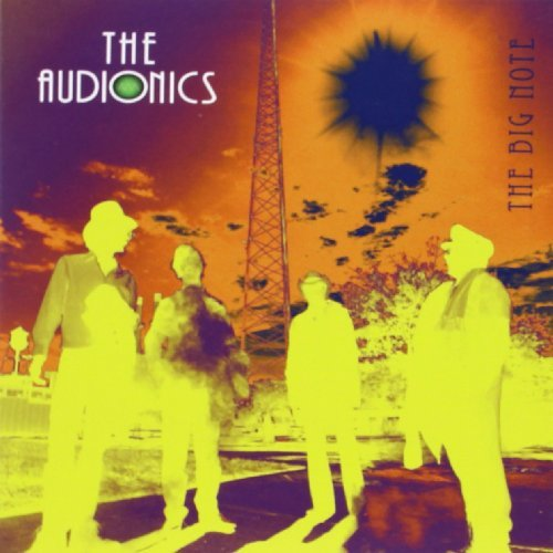 The Audionics Big Note