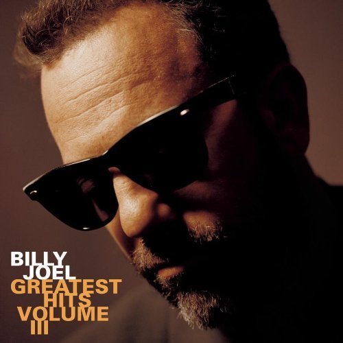 Billy Joel Volume 3 Greatest Hits