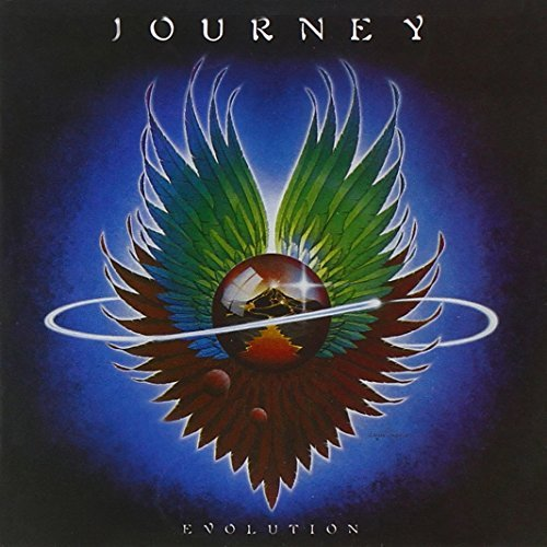 Journey Evolution Expanded Ed.