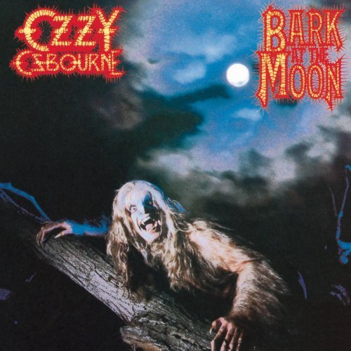 Ozzy Osbourne Bark At The Moon Remastered Incl. Bonus Tracks