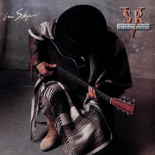 Vaughan Stevie Ray & Double Trouble In Step Remastered In Step