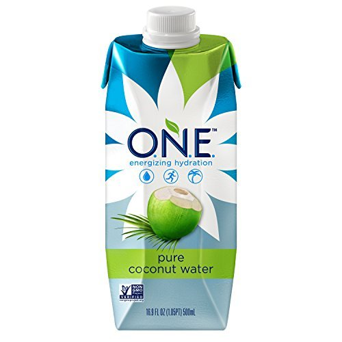 Beverage Coconut Water Original 16.9 Oz