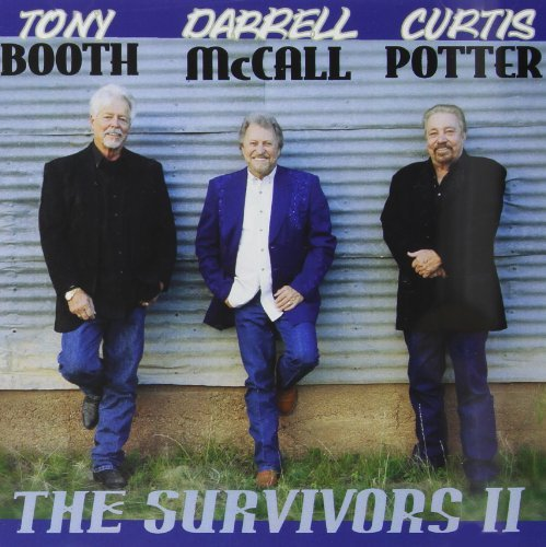 Tony Booth Survivors Ii