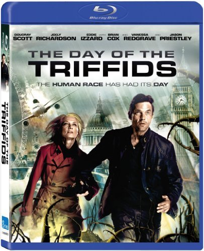 Day Of The Triffids Day Of The Triffids