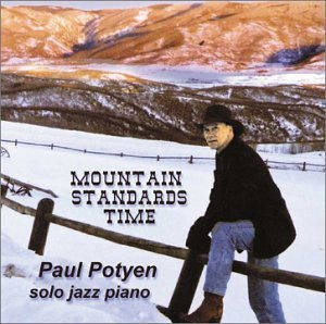 Paul Potyen Mountain Standards Time