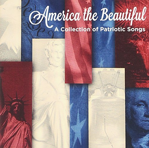 J.S. Key Werle Ward Bate Smith America The Beautiful A Colle United States Air Force Band S