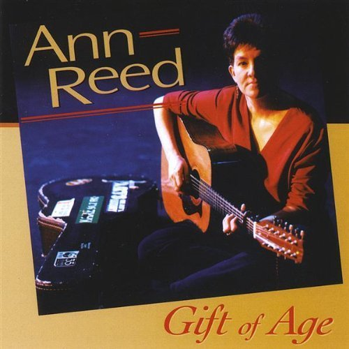 Ann Reed Gift Of Age