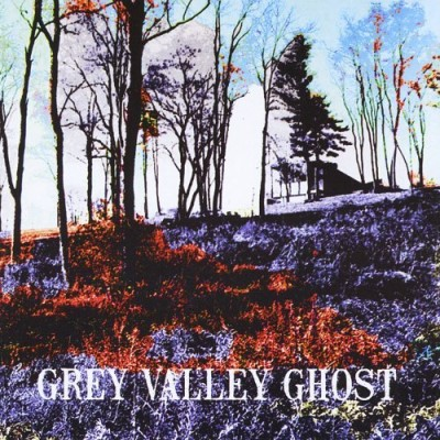 Grey Valley Ghost Bad Malady