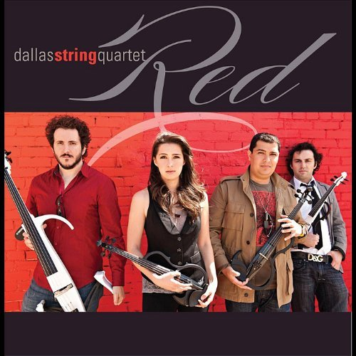 Dallas String Quartet Red