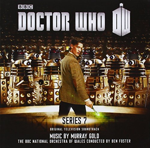 Murray Gold Doctor Who Series 7