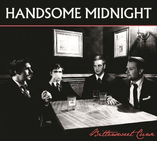 Handsome Midnight Bittersweet Curse