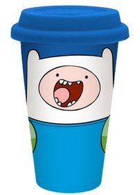 Mug Adventure Time Finn