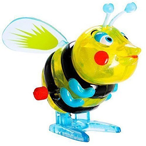 Wind Up Bumble Bee Bart