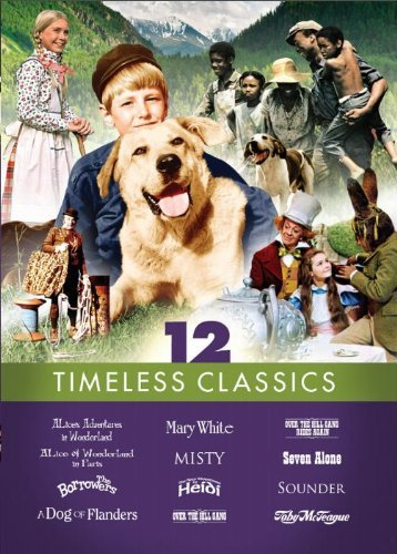 Family Film 12 Pack Timeless C Family Film 12 Pack Timeless C Nr