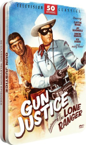 Gun Justice Featuring The Lone Gun Justice Featuring The Lone Tin Nr