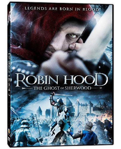 Robin Hood The Ghost Of Sherw Hodder Savini Nr