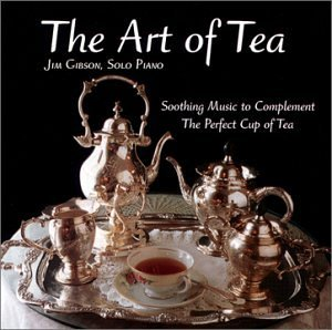 Jim Gibson Art Of Tea
