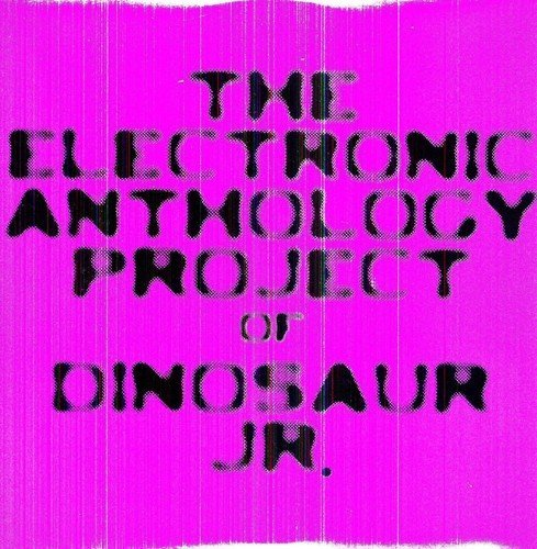 Electronic Anthology Project Electronic Anthology Project O Lmtd Ed. Digital Download Card