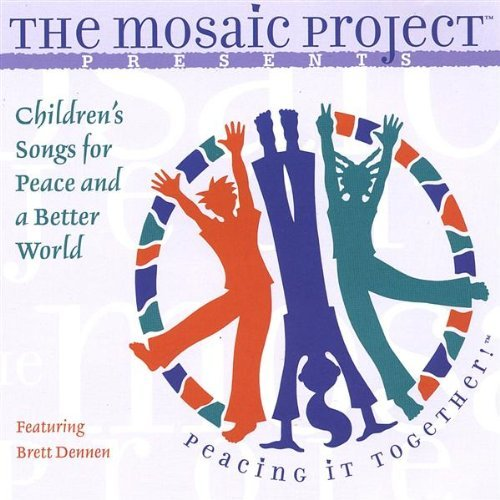 Mosaic Project Childrens Songs For Peace & A