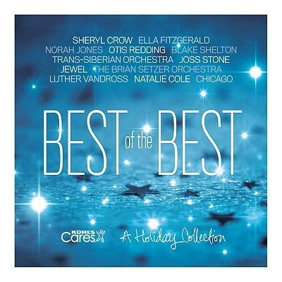 Best Of The Best Holiday Collection